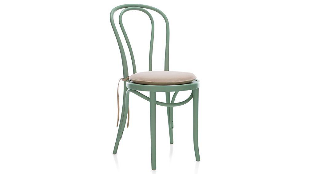Vienna Sand Chair Cushion