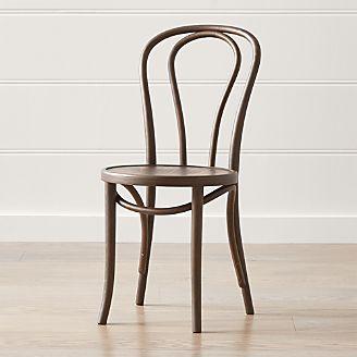 Vienna Walnut Dining Chair