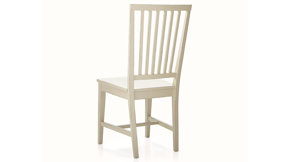 Village Vamelie Wood Dining Chair