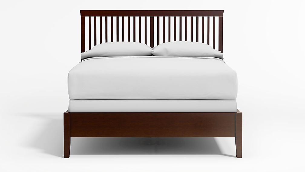Village Aretina Queen Bed - Image 1 of 4