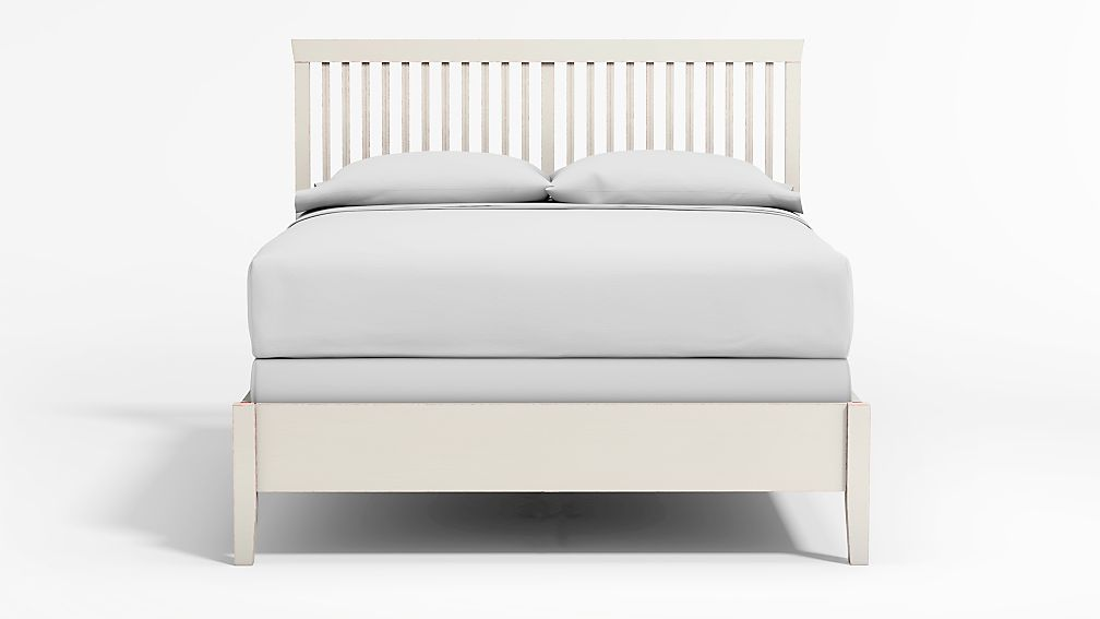 Village Dama Queen Bed - Image 1 of 4