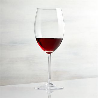 Vineyard Cabernet Wine Glass