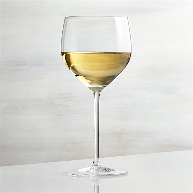 Vineyard Chardonnay Wine Glass - Image 1 of 9