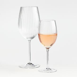 Vineyard Optic Wine Glasses
