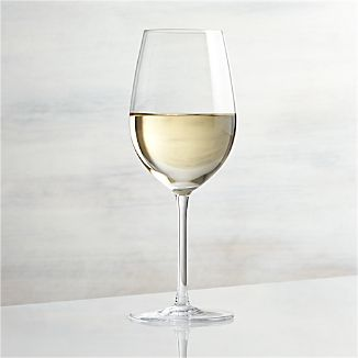 Vineyard White Wine Glass