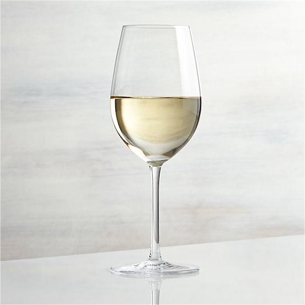 Vineyard White Wine Glass