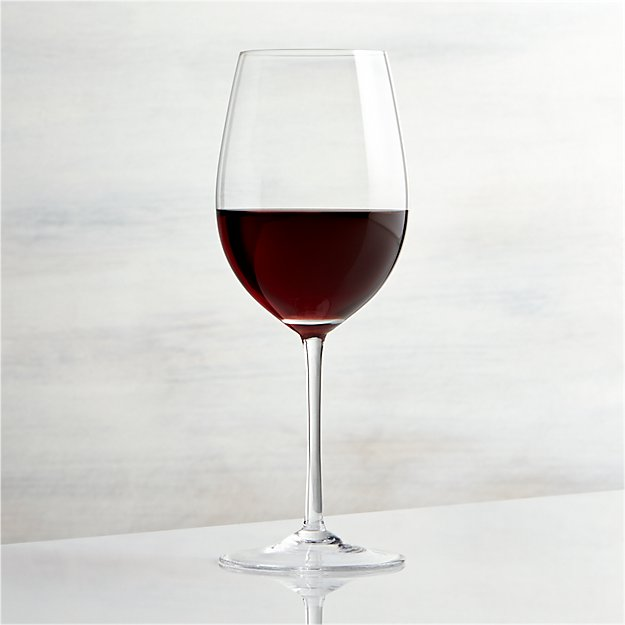 Vineyard Zinfandel Wine Glass