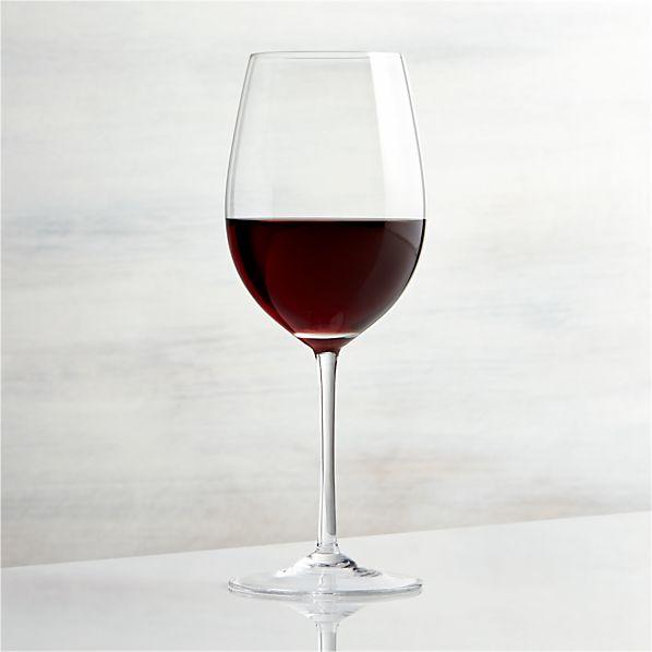 Vineyard Zinfandel Wine Glass