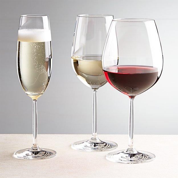 Vino Wine Glasses