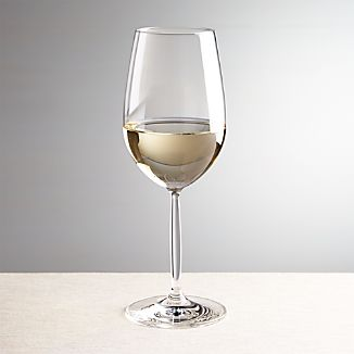Vino White Wine Glass