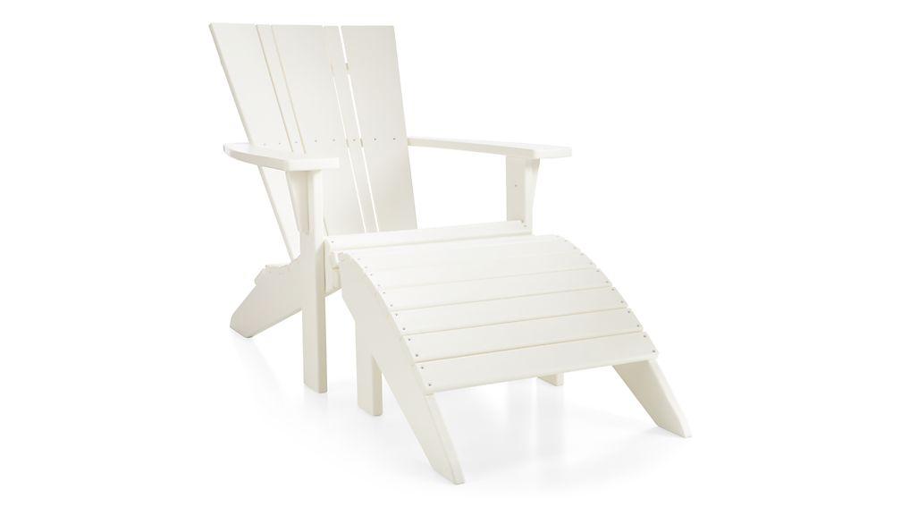 Vista II Adirondack Chair