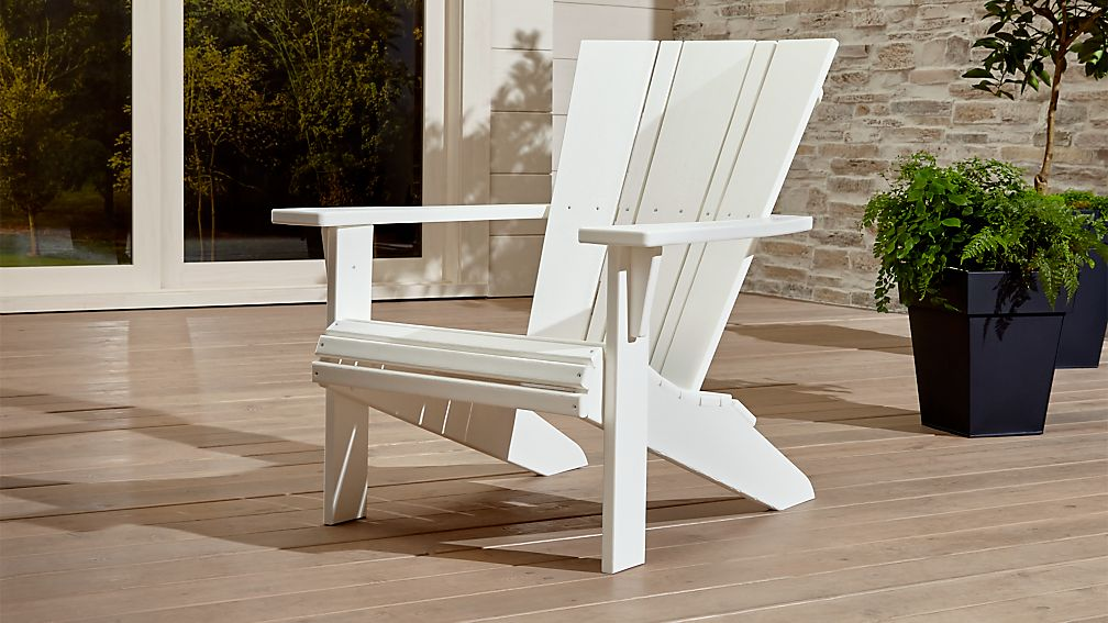 Vista Ii Adirondack Chair