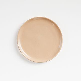 Visto Blush Stoneware Appetizer Plate