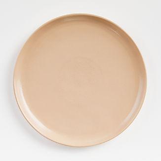 Visto Blush Stoneware Platter