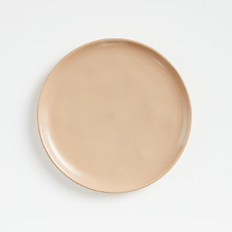 Visto Blush Stoneware Salad Plate