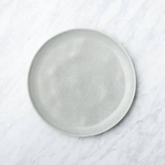 Visto Grey Stoneware Salad Plate
