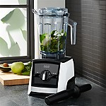 Vitamix ® Ascent A2500 White Blender