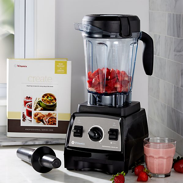 Vitamix300BlenderSHF16