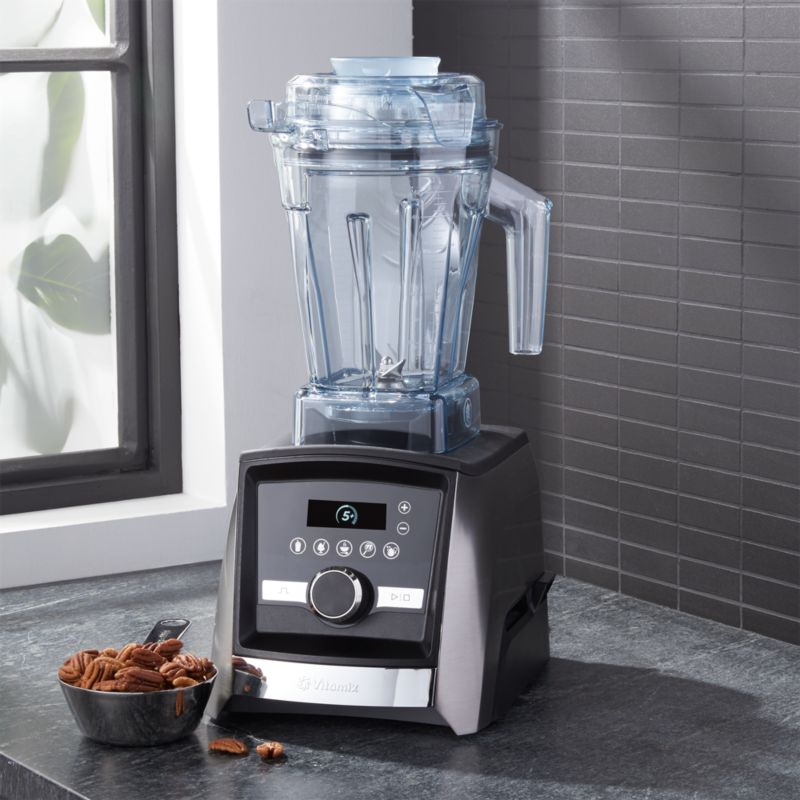 Vitamix 48Oz Dry Container Reviews Crate and Barrel