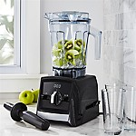Vitamix ® Ascent A2300 Black Blender