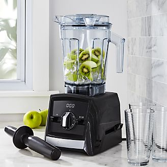 vitamix ascent a2300 black blender - Vitamix Blenders