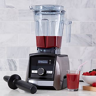 Vitamix ® Ascent A3300 Blender Pearl Grey