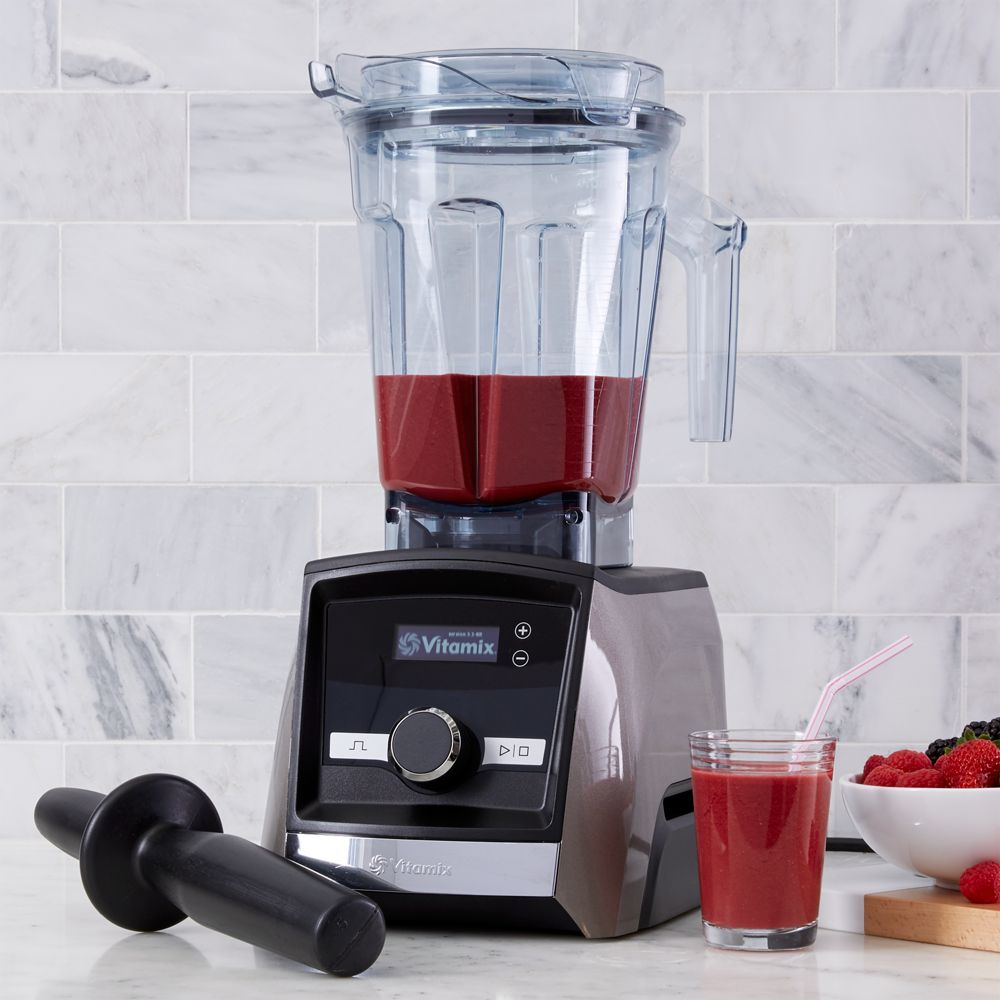 Vitamix ® A3300 Blender Pearl Grey