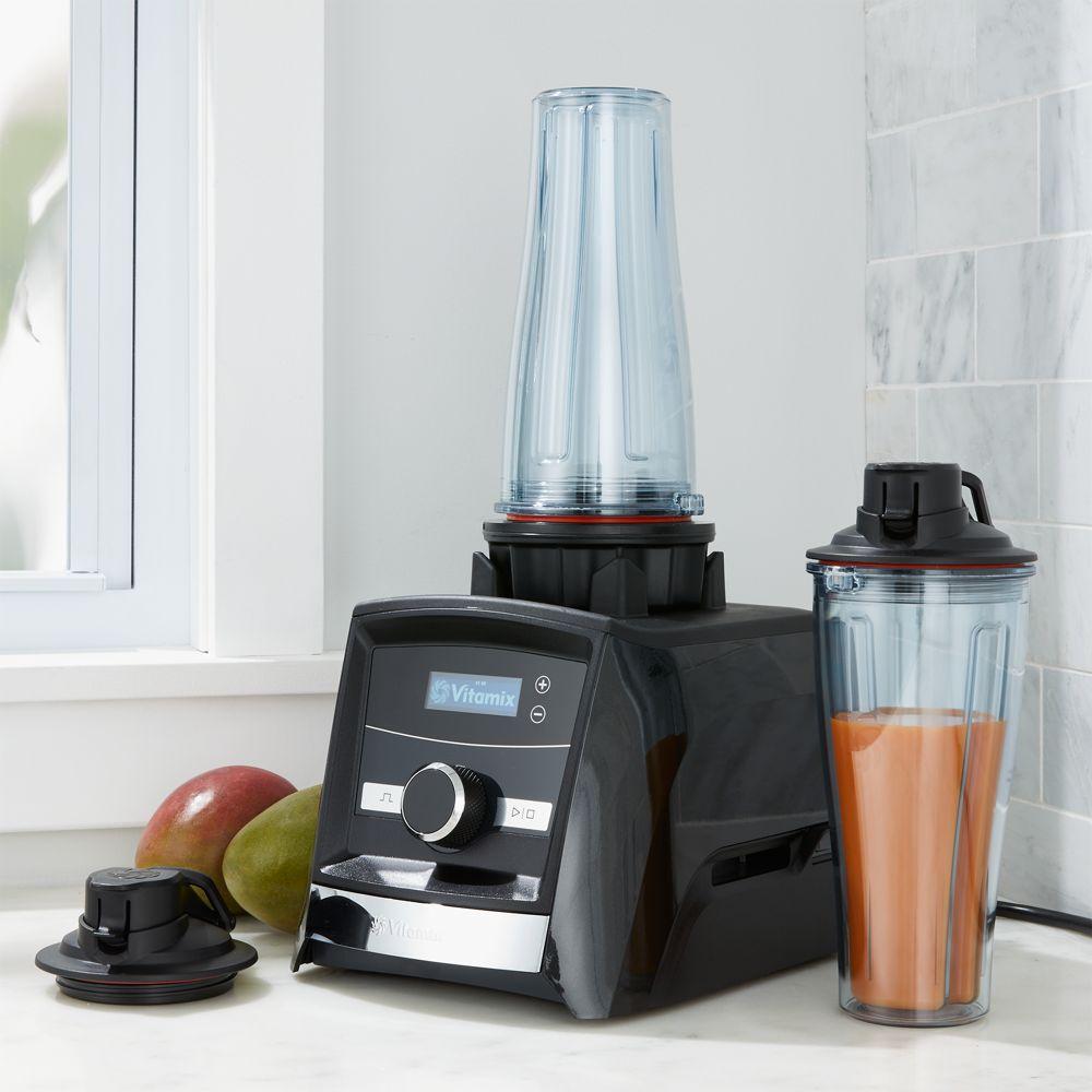 Vitamix ® Ascent Blending Cups Starter Kit - Crate and Barrel