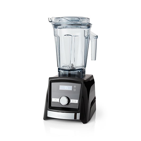 VitamixC1BlenderBlkMtlcS17
