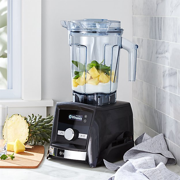 Vitamix ® A3300 Blender Black Diamond