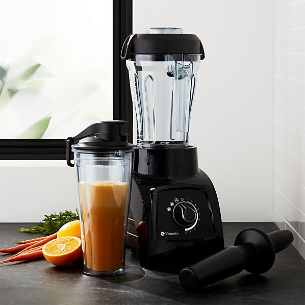 VitamixS50BlenderBlackSHF16