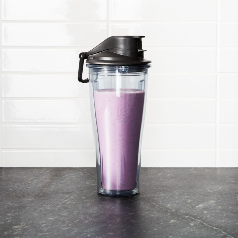 Vitamix ToGo Smoothie Cup Reviews Crate and Barrel