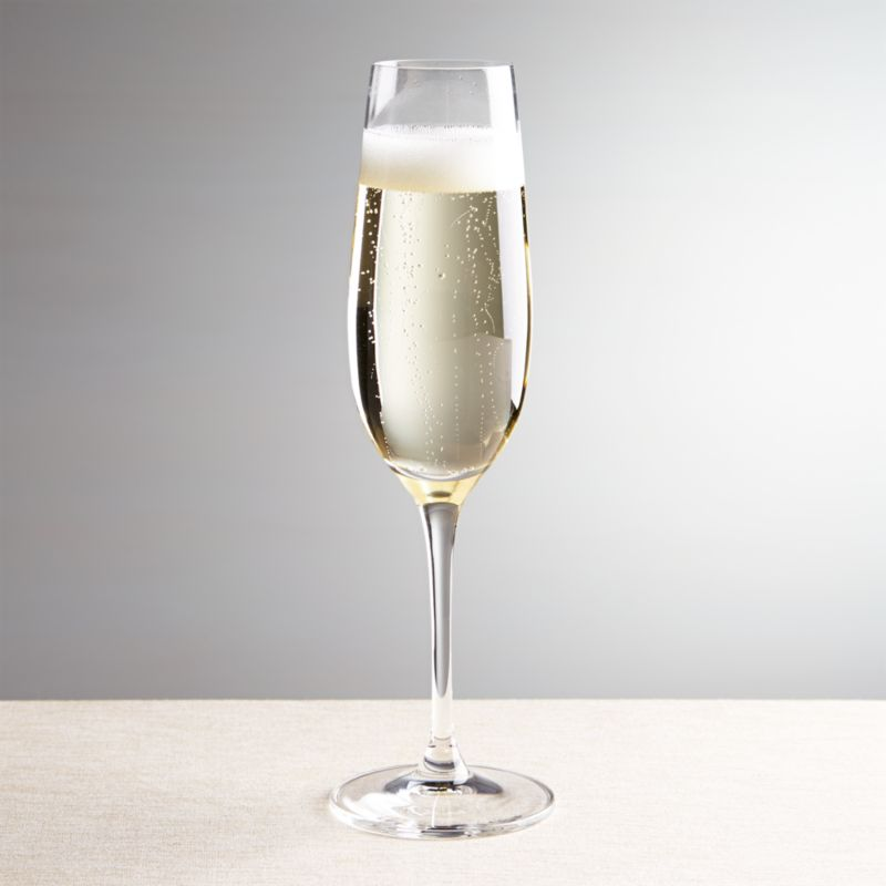 Everyday stemware, beautifully crafted from top to bottom. Generous bowls are finished with smooth fire-polished rims and pulled stems. Exquisite clarity at an exceptional price.<br /><br /><NEWTAG/><ul><li>Casual everyday glass at an exceptional value</li><li>9 oz.</li><li>Pulled stems</li><li>Dishwasher-safe</li><li>Made in Slovakia</li></ul><br />