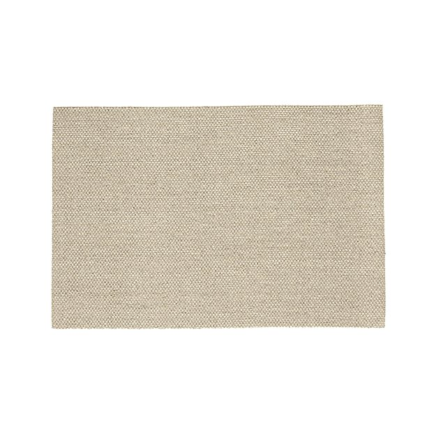 Voight Wool-Blend 4'x6' Rug