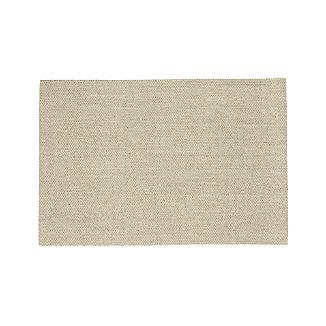Voight Wool-Blend 8'x10' Rug