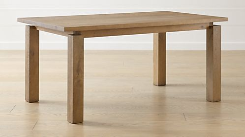 Walker Fog Dining Tables
