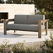 Clearance Outdoor: Furniture and Decor | Crate and Barrel