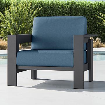 Sensational Outdoor Metal Furniture Crate And Barrel Machost Co Dining Chair Design Ideas Machostcouk