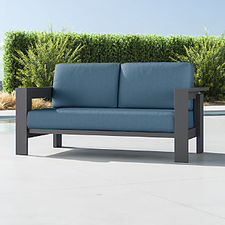 Aluminum Outdoor Furniture Crate And Barrel