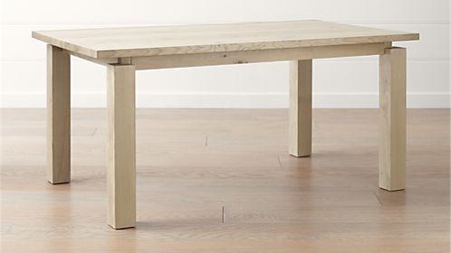 Walker Natural Dining Tables