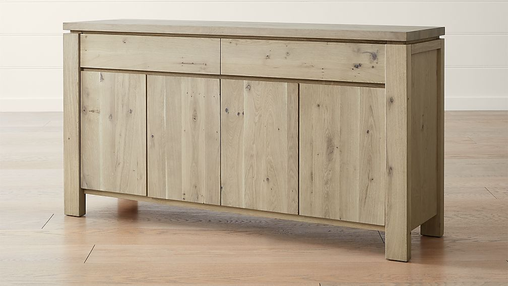 Walker Natural Sideboard - Image 1 of 6