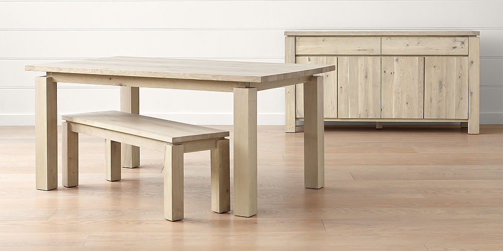 Walker Natural Dining Collection