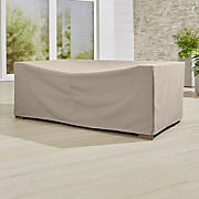Outdoor Patio Furniture Covers | Crate and Barrel