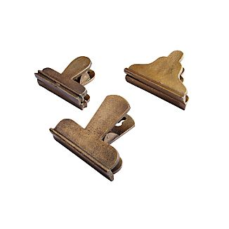Gallery Wall Clips Set Of 3