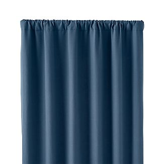 darkening creek door garden panel overstock for subcat laurel room pocket drapes rod patio wide less product curtains width home brock features single curtain