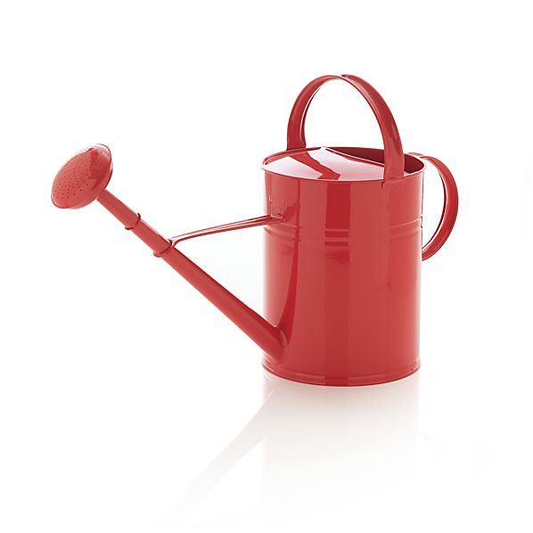 Paprika Watering Can