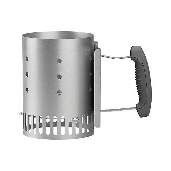 Weber ® Compact Chimney Starter