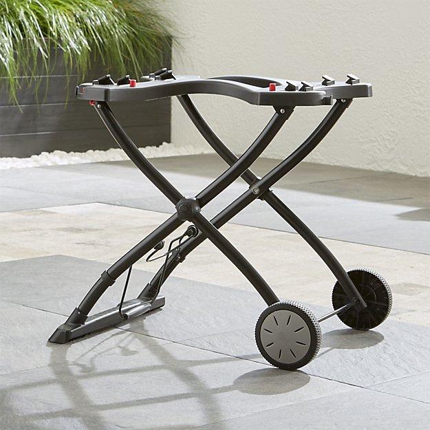 Weber ® Q ® Portable Cart