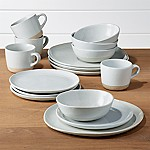 Welcome II 16-Piece Dinnerware Set