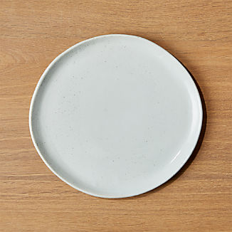 Welcome II Dinner Plate